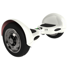 Smarthlon 10 Inch Classic Hoverboard Black White Blue Grafitti