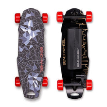 Benchwheel  Penny Board  Electric Skateboard