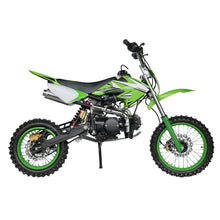 Dirt Bike 125cc Cross Bike Motocross Cross Vollcross Pocket bike Pit Enduro Bike