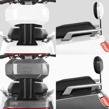 Rear Seat Backrest of Niu Scooter N-Series