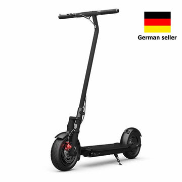 Electric Scooter N7 10inch wheels Foldable City E-Roller(10.4AH)