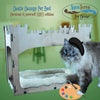 Pet Bed - Castle - Basic