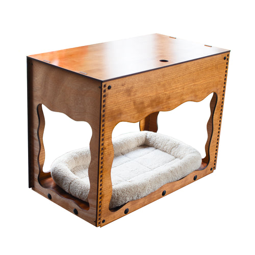 Pet Bed - Chest - Premium