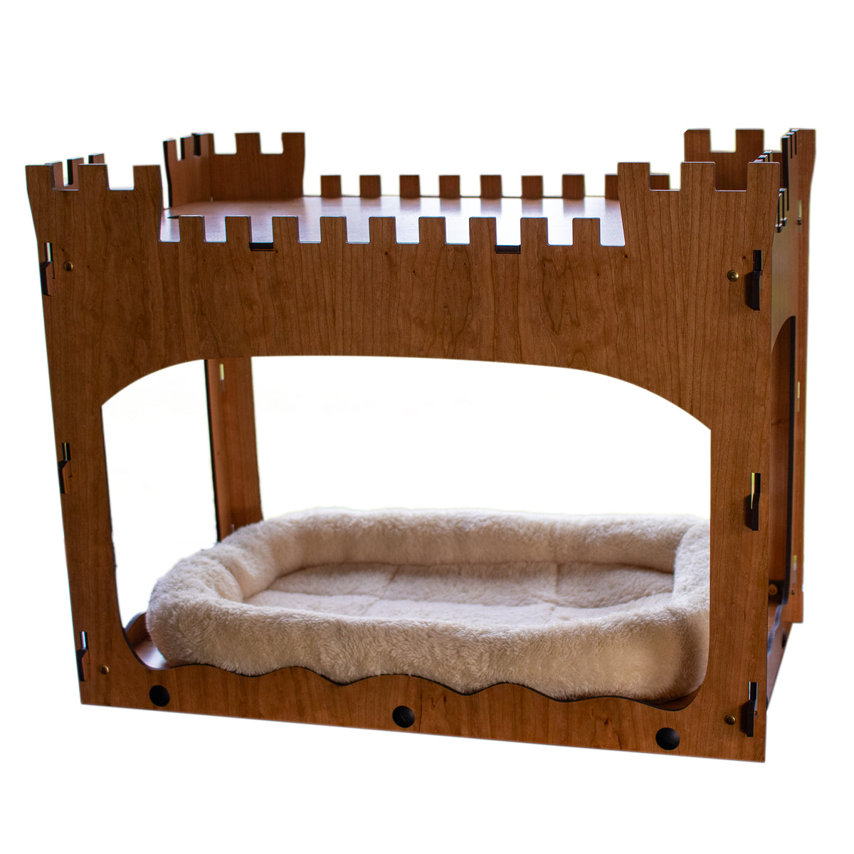 Pet Bed - Castle - Premium