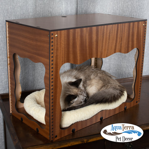 Pet Bed - Chest - Deluxe