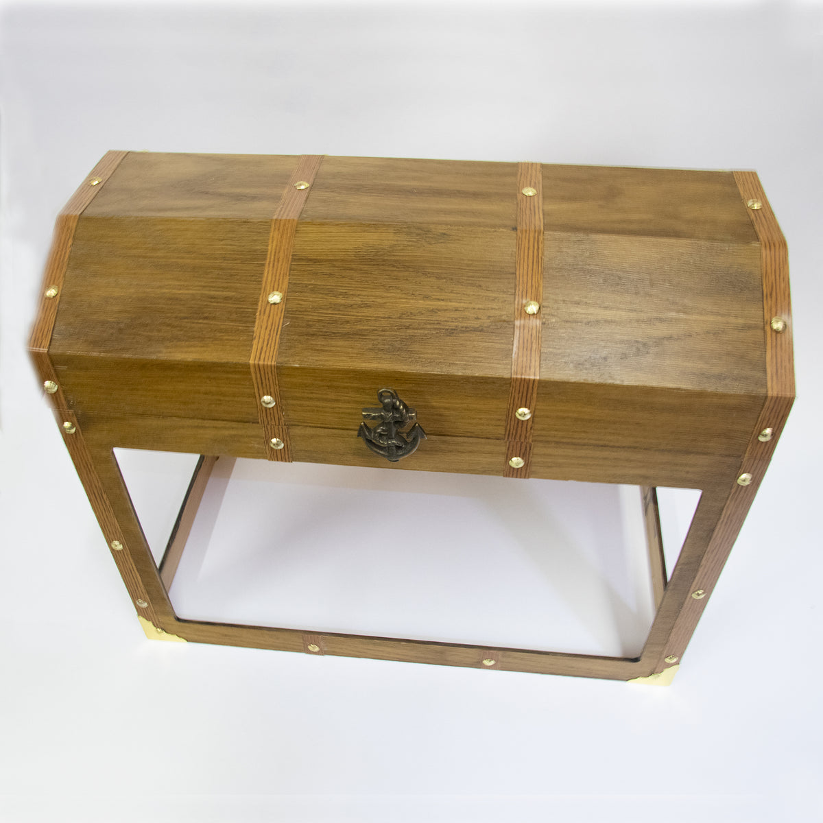 Tank Cover - Hand-made sea chest