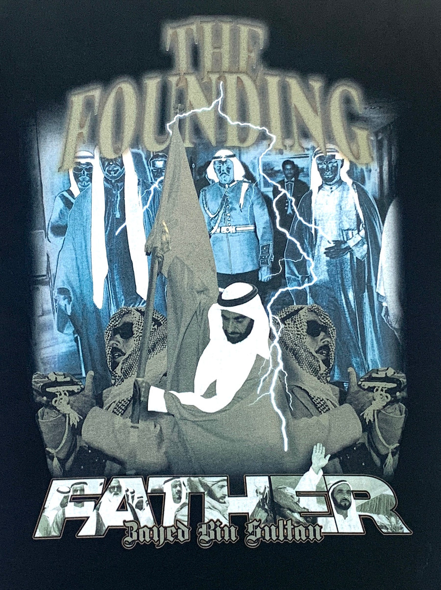 FOUNDING FATHER TSHIRT