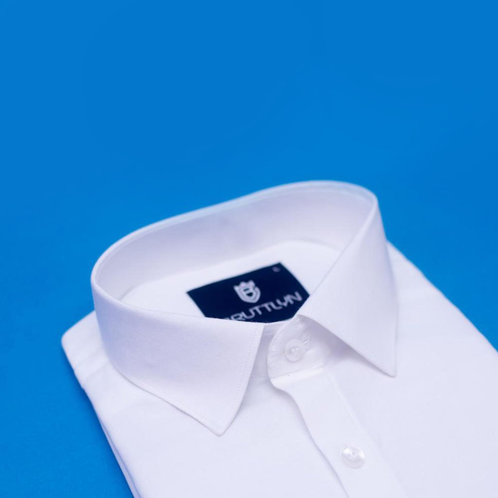 Premium Off-White Shirt