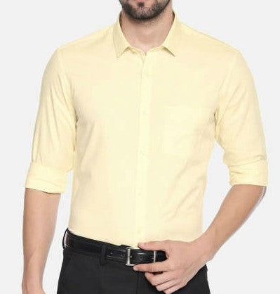 Pineapple Formal Shirt - Bruttlyn