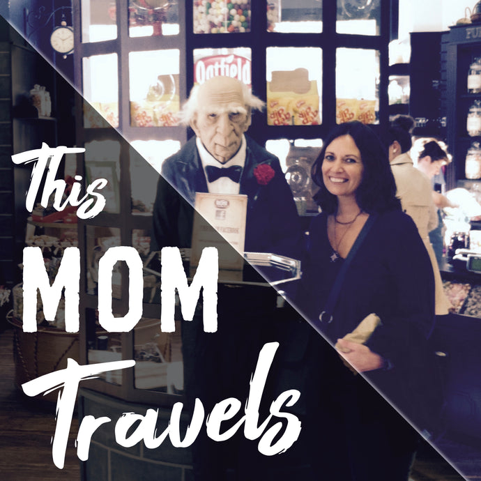 This Mom Travels: Tricia Cesari