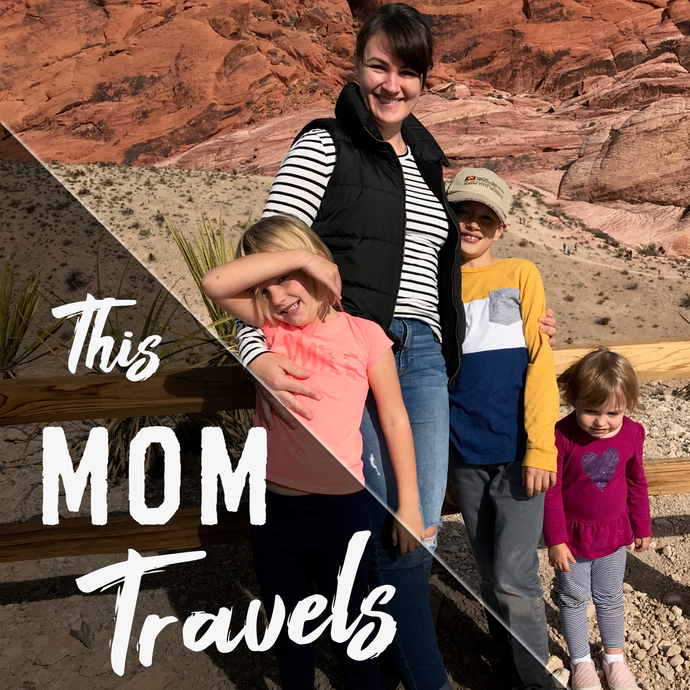 This Mom Travels: Britta Mosman