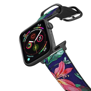 Travel Suppliers Plus Casetify Collection - Aloha from Hawaii Apple Watchband