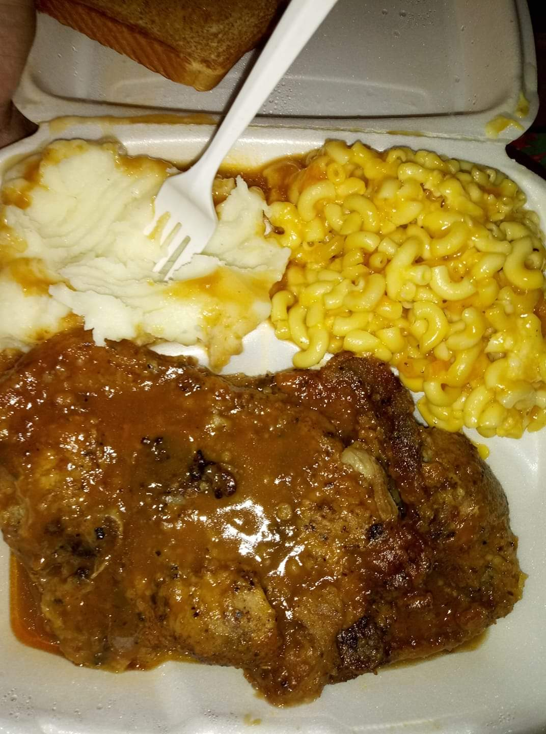 Evelyn's Soul Food in Delaware