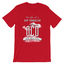 Load image into Gallery viewer, OCD Life T-Shirt - Travel Suppliers Plus