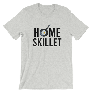 Home Skillet T-Shirt - Travel Suppliers Plus