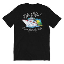 Load image into Gallery viewer, Oh Ship! T-Shirt - Travel Suppliers Plus