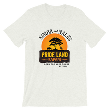 Load image into Gallery viewer, Simba & Nala's Pride Land Safari T-Shirt - Travel Suppliers Plus