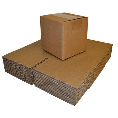 Double-Wall Boxes (Pack of 15)