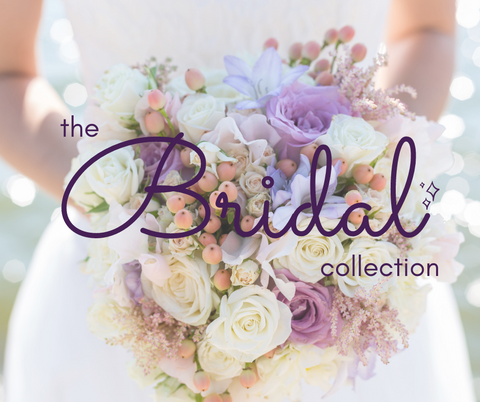 The Bridal Collection | Wonder Locks Hair Accessories