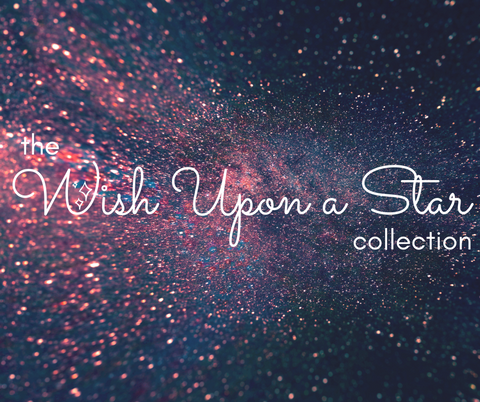 Wish Upon A Star Collection | Wonder Locks Hair Accessories