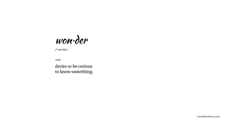 Definition of Wonder Desktop Wallpaper inspirational quote desktop wallpaper pink women girls productivity office home art design nice love peace grace hopper paint streak script typography digital product free download online sale get modern style