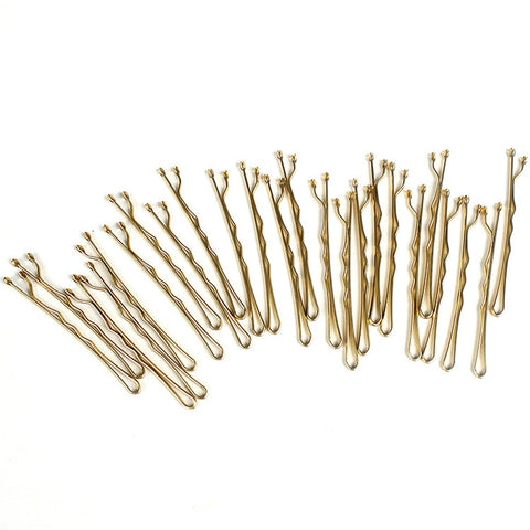 Basic Bobby Pins | 24 Piece Set