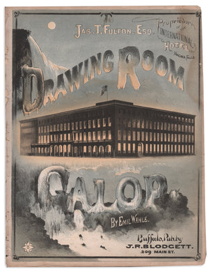 Drawing Room Galop
