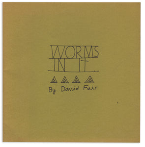[Half Japanese] Worms In It