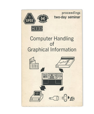 [Computer Art] Computer Handling of Graphical Information