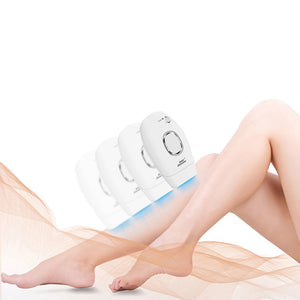 Professional  IPL Laser Epilator Hair Removal Photo Women Painless  Machine Electric Body Hair Remover Device - peakmonk