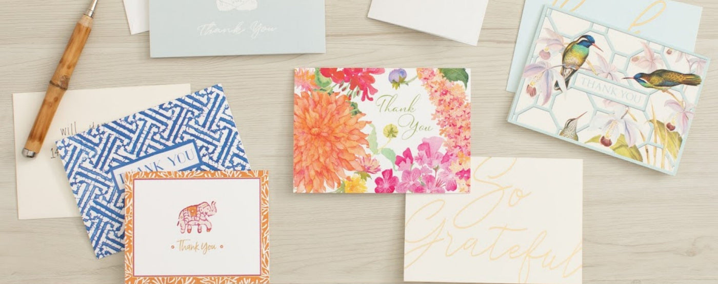 Stationery, Wrap & Cards