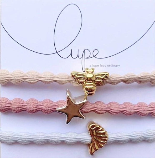Lupe hairbands