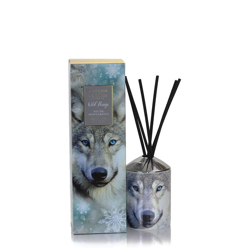 You're Howlarious Reed Diffuser Ashleigh & Burwood