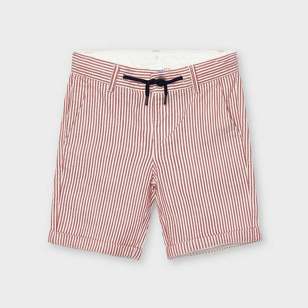Candy Striped Shorts for children