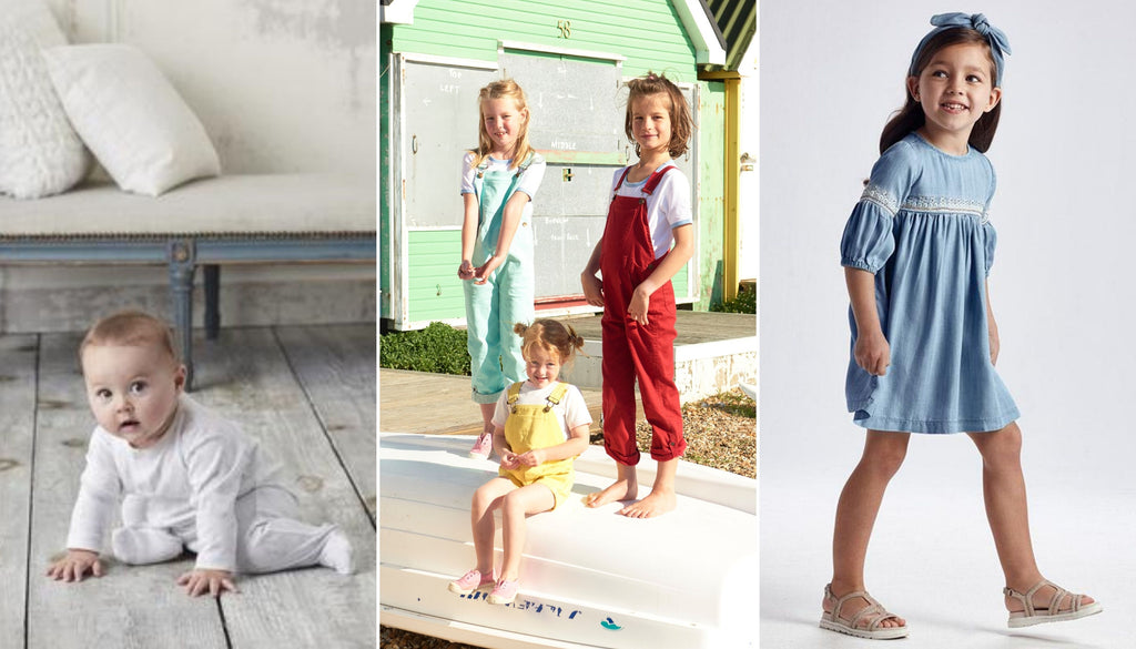 Childrens Clothing Brands