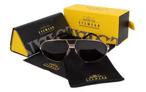 INVICTA SUNGLASSES BOLT I 24453-BOL-09