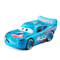 Disney Pixar Cars 2 3