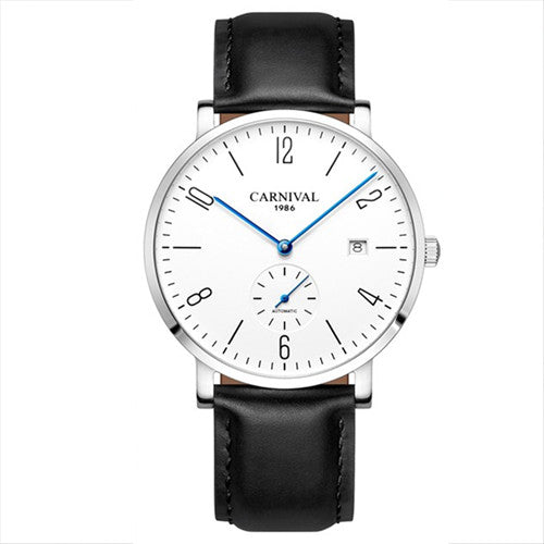 Carnival Automatic mechanical Watch Men luxury