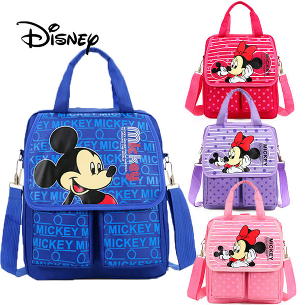 Backpack Mickey Minnie Mouse