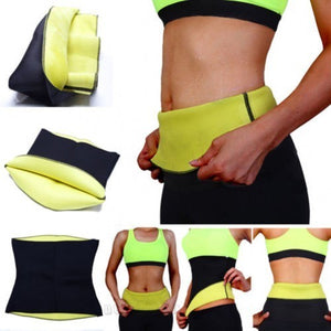 Authentic Hot Shapers Slimming Waist Belt - BUY 1 TAKE 1 Today!