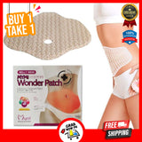 Best Slimming Patches - Buy 1 Get 2 Today!