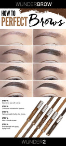 Original Wunderbrow  - BUY 1 TAKE 1 Today!