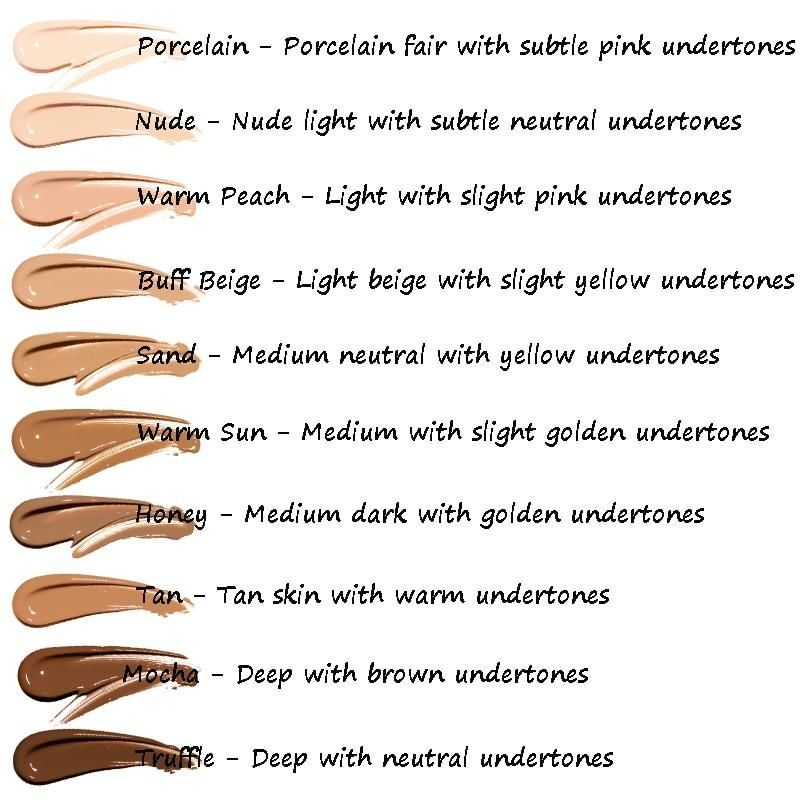 Ultimate Matte Liquid Foundation - BUY 1 TAKE 1 FREE TODAY!