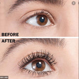 Original DDK 4D Silk Mascara Combination Eyelash Extensions