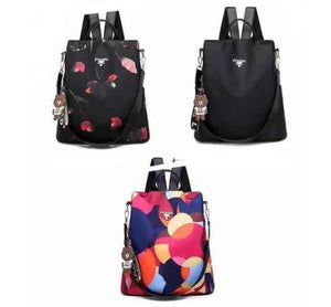 POADA ANTI THEFT BACKPACK HIGH QUALITY- 50% Off Today & FREE SHIPPING!