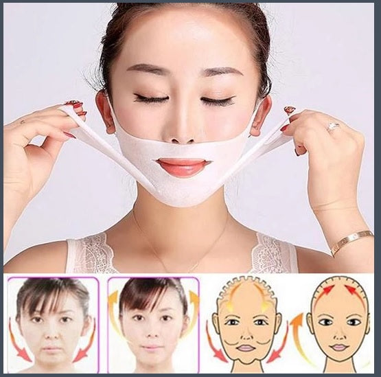 Miracle V-Shaped Slimming Mask  - Buy 1 Get 2 FREE
