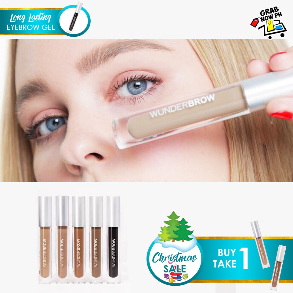 LONG LASTING WUNDERBROW - BUY 1 TAKE 1 TODAY