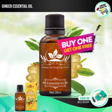 100% Pain Herbal Ginger Oil - Buy 1 Take Now & Free Shipping