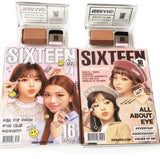 Eyeshadow Two Shades- BUY 1 TAKE 1 FREE & FREE SHIPPING TODAY!