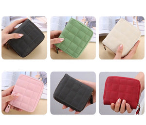 High Quality Soft Wallet - Buy 1 Take 1 & Free Shipping Today!
